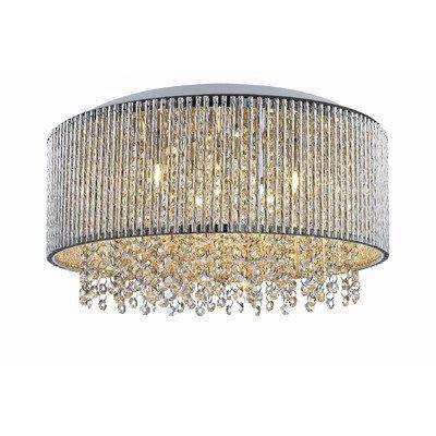 Sorpetaler deckenleuchte deckenlampe lampe kristall prince for Kristall lampe